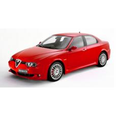 Parbriz Alfa Romeo 156 4D LIM / 5D KBI Parbrize
