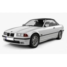 Parbriz BMW 3 (E36) 2D Coupe / Cabrio Parbrize