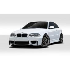 Parbriz BMW 3 (E46) 2D Coupe / Cabrio Parbrize