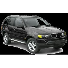 Parbriz BMW X5 (E53) 5D SUV Parbrize