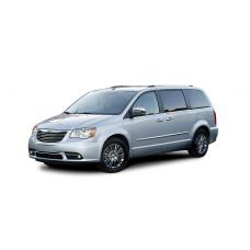Parbriz Chrysler Voyager / Town & Country 3D/5D VAN Parbrize
