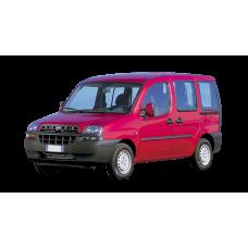 Parbriz Fiat Doblo I 3D/5D VAN Parbrize