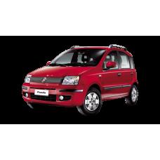 Parbriz Fiat Panda II 5D HTB Parbrize