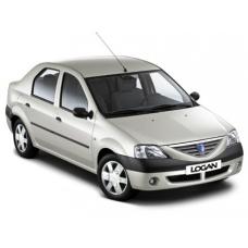Geam lateral dreapta față Dacia Logan 4D LIM / 5D  KBI MCV / 2D Pick-Up Geamuri laterale