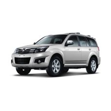 Parbriz Great Wall Hover H3 (Wall Haval) 5D SUV Parbrize