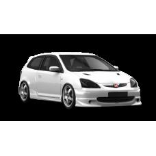 Parbriz Honda Civic 3D FLH Parbrize