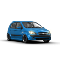 Parbriz Hyundai Getz 3D/5D HTB