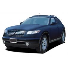 Parbriz Infiniti FX35 / FX45 (S50) 4D SUV Parbrize