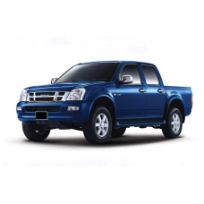 Parbriz Isuzu D-Max 2D/4D Pick-Up