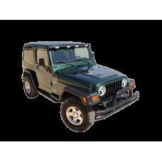 Parbriz Jeep Wrangler (TJ) 2D SUV Parbrize