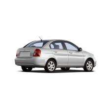 Lunetă Hyundai Accent 4D LIM Lunete