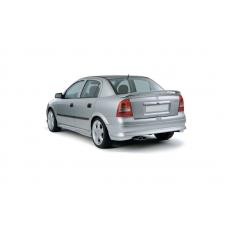 Lunetă Opel Astra G 4D LIM Lunete
