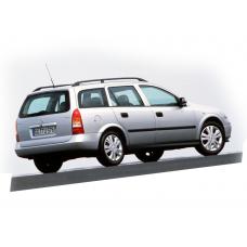 Lunetă Opel Astra G 5D KBI Lunete