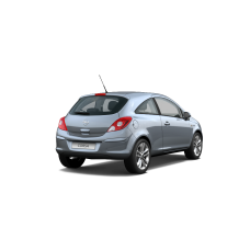 Lunetă Opel Corsa D 3D HTB