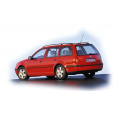 Lunetă Volkswagen Golf IV 5D KBI Lunete