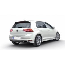 Lunetă Volkswagen Golf VII 3D/5D HTB Lunete