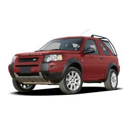 Parbriz Land Rover Freelander I 3/5D SUV