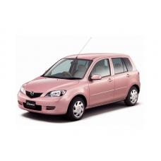 Parbriz Mazda 2 (DY) / Demio 5D HTB Parbrize