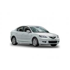Parbriz Mazda 3 (BK) 4D LIM / 5D HTB Parbrize