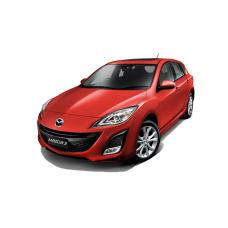 Parbriz Mazda 3 (BL) 4D LIM / 5D HTB Parbrize