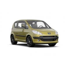 Parbriz Peugeot 1007 3D HTB Parbrize
