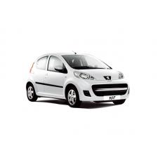 Parbriz Peugeot 107 3D/5D HTB Parbrize