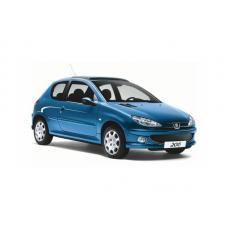 Parbriz Peugeot 206 5D HTB / 5D KBI Parbrize