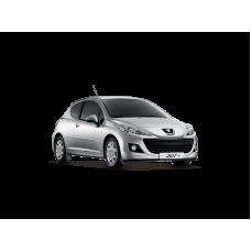Parbriz Peugeot 207 3D/5D HTB / 5D KBI Parbrize