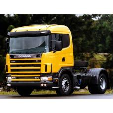 Parbriz Scania 4 Series Truck R142G / P124G Parbrize