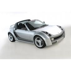 Parbriz Smart Roadster 2D Convertible Parbrize