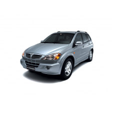 Parbriz SsangYong Kyron / Actyon (M200) 5D SUV