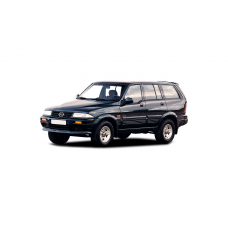 Parbriz SsangYong Musso 5D SUV Parbrize