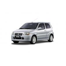 Parbriz Suzuki Ignis (YMO/HT51S) 3D/5D HTB Parbrize