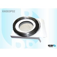 50M SQUARE WIRE HIGH RESISTANCE - GRAY ASPECT