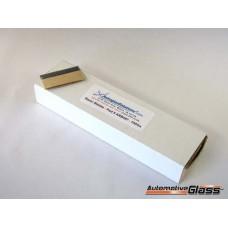 RAZOR BLADES - BOX OF 100 AutoglasSolutions® Laminated Glass Repair Systems & Accessories